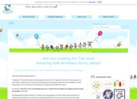 amazing-kids-birthday-party-ideas.com