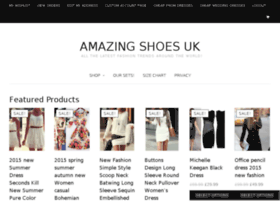 Amazing-shoes.co.uk