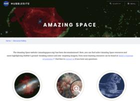 amazing-space.stsci.edu