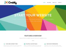 amazing.crably.com