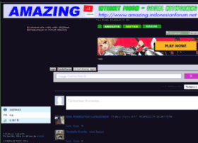 amazing.indonesianforum.net