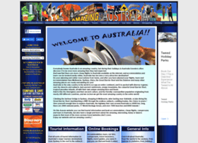 amazingaustralia.com.au