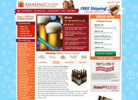 Amazingbeerclub.com