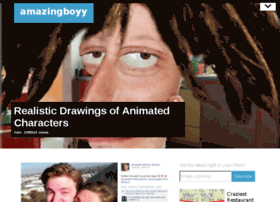 amazingboyy.inspireworthy.com