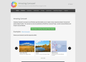 amazingcarousel.com