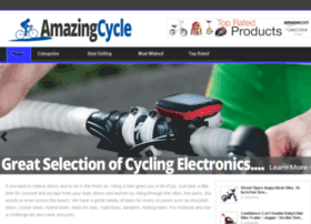 amazingcycle.com