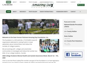 amazingdayfoundation.org