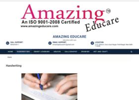 amazingeducare.com