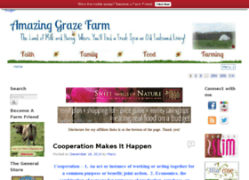 amazinggrazefarm.com