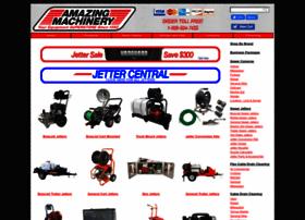 amazingmachinery.com