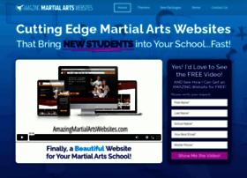 amazingmartialartswebsites.com