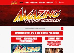 amazingmodeler.com