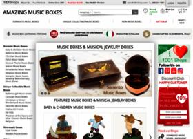 amazingmusicbox.com