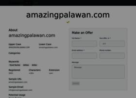 amazingpalawan.com