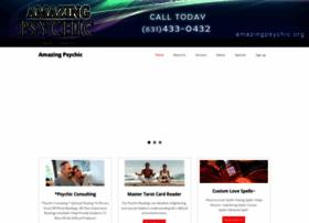 amazingpsychic.org