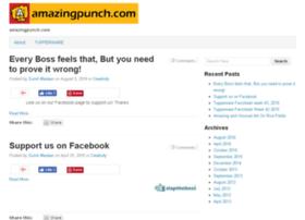 amazingpunch.com