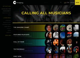 amazingradio.com