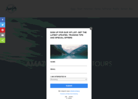 amazingrunningtours.com