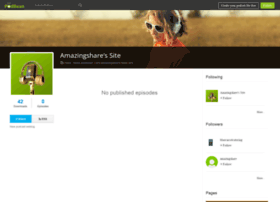 amazingshare.podbean.com
