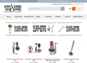 amazingshaving.com