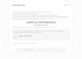 amazingsites.net
