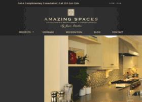 amazingspaces.devave.com