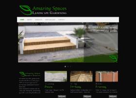 amazingspacesuk.co.uk