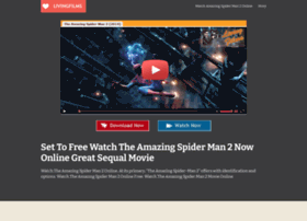 amazingspiderman2.strikingly.com