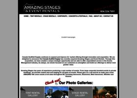amazingstages.com