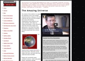amazinguniverse.info