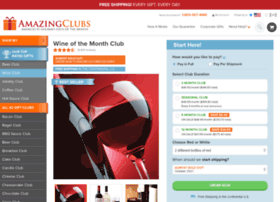 amazingwineclub.com