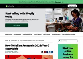 amazon-ads.shopify.com