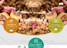 amazon-andes.com