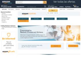 amazon-incentives.com