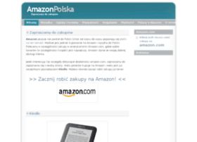 amazon-polska.pl
