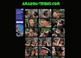 amazon-tribes.com