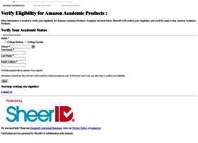 amazon.sheerid.com
