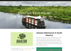amazonadventures.com