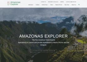 amazonas-explorer.com