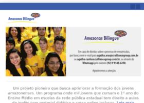 amazonasbilingue.com.br