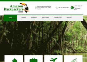 amazonbackpackers.com.br