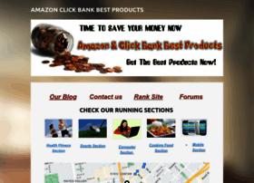 amazonclickbankbestproducts.weebly.com
