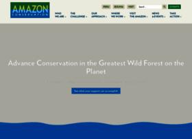 amazonconservation.org