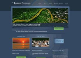 amazoncontinuum.org