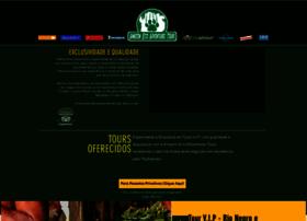 amazonecoadventures.com
