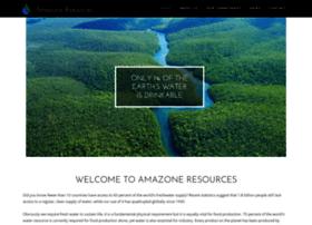 amazoneresources.org