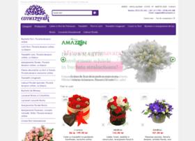 amazonflorarie.ro