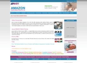 amazonhmt.com