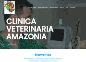 amazoniaveterinaria.es