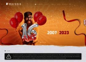 amazonis.fr